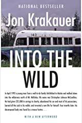 Into the Wild Kindle Edition
