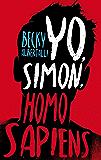 YO, SIMON, HOMO SAPIENS (Latidos)
