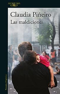 Las maldiciones (Spanish Edition)