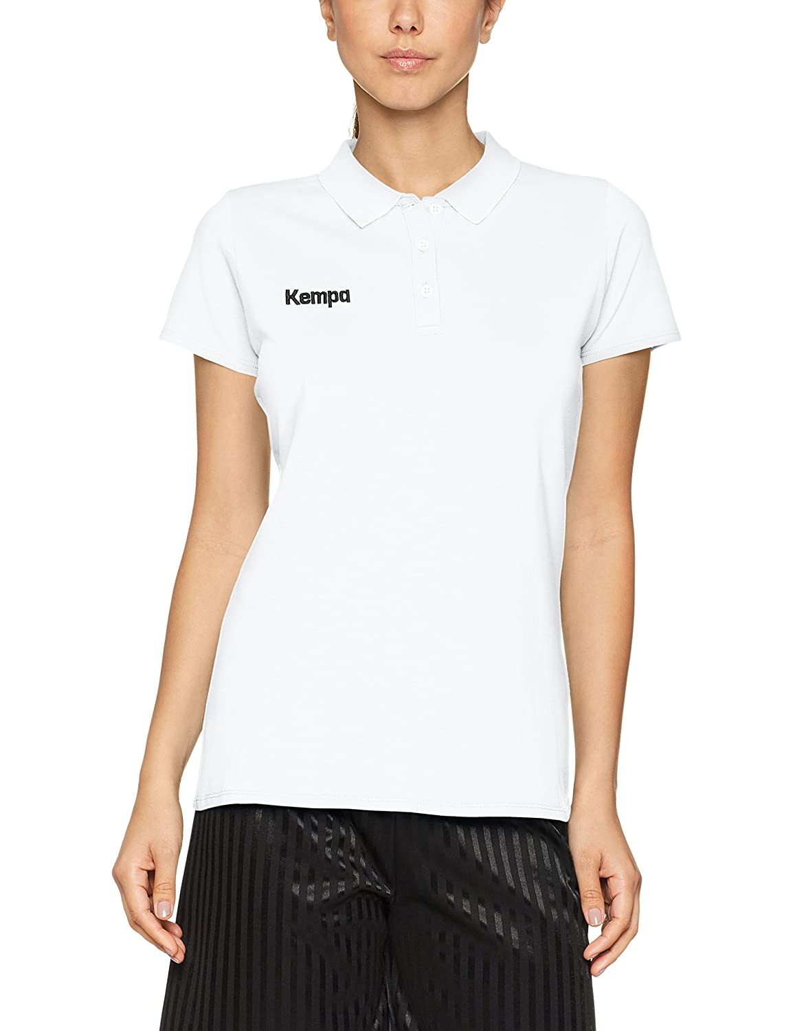 Kempa Polo Shirt-200234707 Damen Shirt