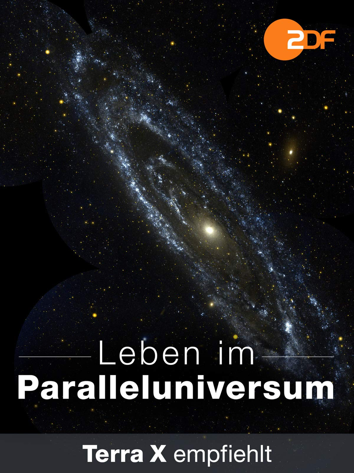 Reisefuhrer Durch Die Galaxie Staffel 1 Ansehen Prime Video