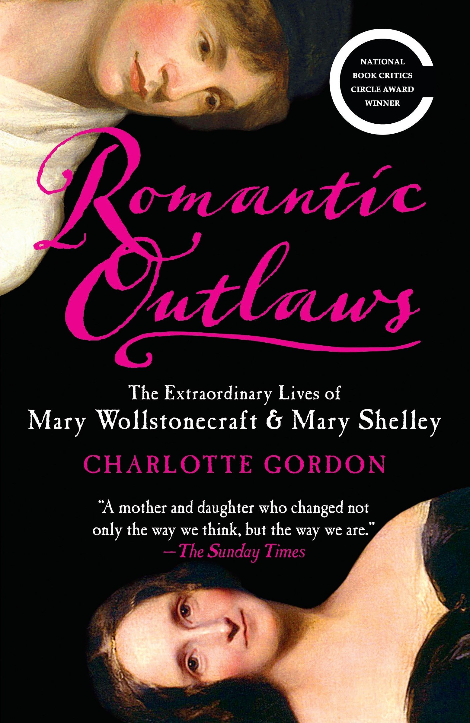Image result for romantic outlaws by charlotte gordon