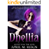 Quest for the Keys | Vampire Books: The Dhellia Series Book 2  | Teen & Young Adult Paranormal Romance (The Dhellia Series - Vampire Romance)