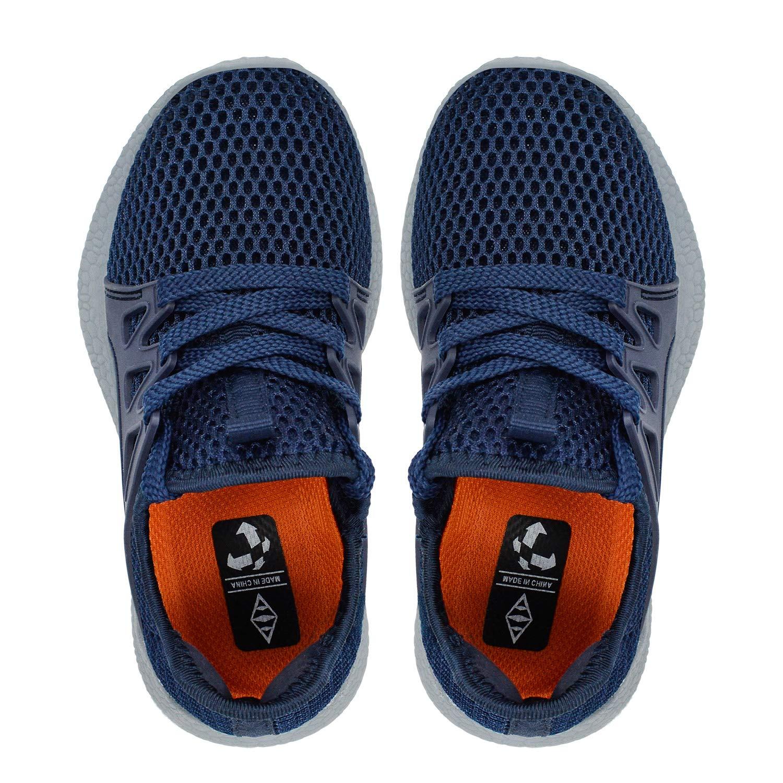 Troadlop Kids Breathable Mesh Sneakers