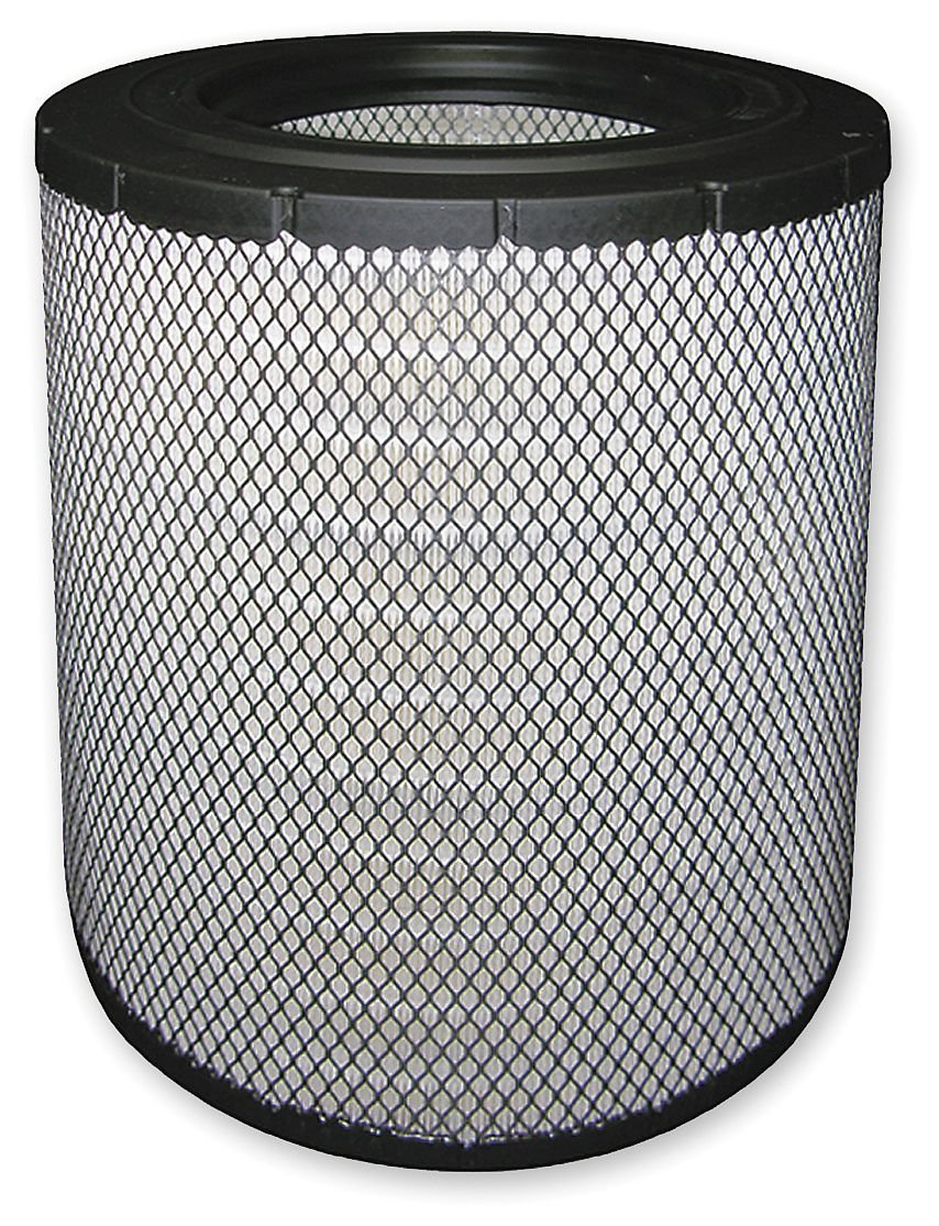 14-7//32 x 19-3//8 in. Baldwin Filters RS4579 Heavy Duty Air Filter