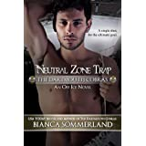 Neutral Zone Trap: The Dartmouth Cobras ~ An Off Ice Novel