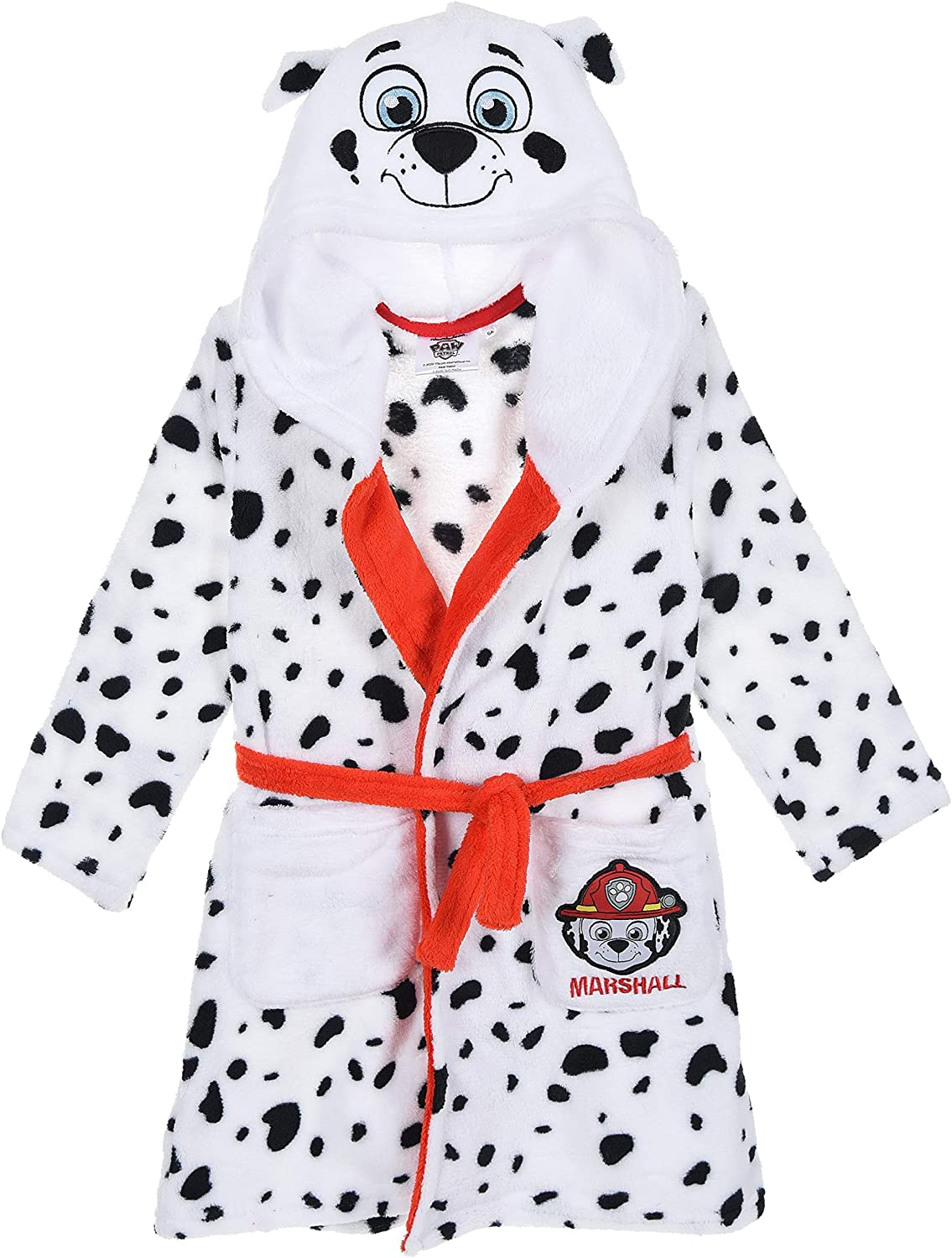 Paw Patrol Boys Dressing Gown