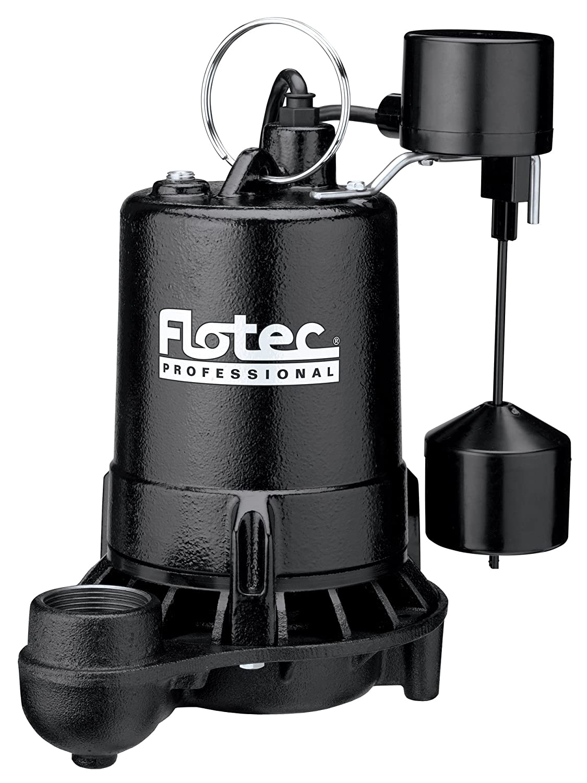 Flotec submersible pump wiring diagram
