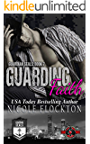 Guarding Faith (Special Forces: Operation Alpha) (Guardian Seals Book 7)