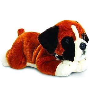 keel toys soft toy boxer dog 35 cm