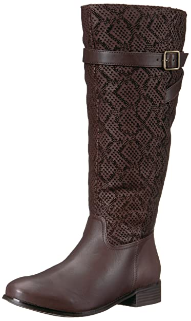 6268d3f99c4a Trotters Women s Lyra Wide Calf Riding Boot