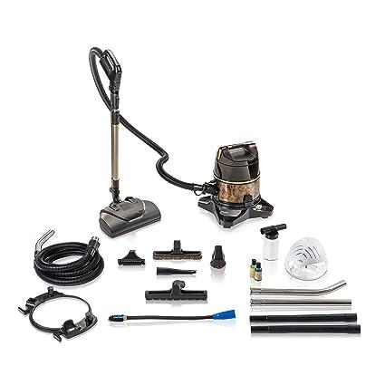 amazon com: rainbow se pn2 vacuum cleaner loaded and 5 year warranty  (renewed): home & kitchen