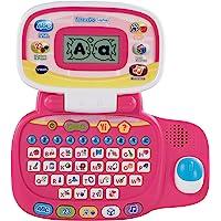VTech Tote and Go Computadora portátil para niños Que se pliega como un Bolso