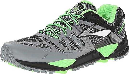 Brooks Cascadia 10, Zapatillas de Running Hombre: Amazon.es: Zapatos y complementos