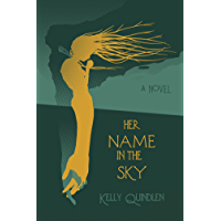 Her Name in the Sky book cover
