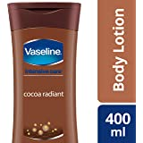 Vaseline Body Lotion Cocoa Radiant, 400ml