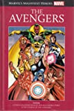 The Coming of the Avengers / Ultron Unlimited (Marvel's Mightiest Heroes volume 24)