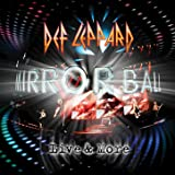 Mirror Ball - Live & More