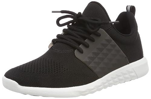 Aldo MX.0, Sneaker Infilare Uomo, Grigio (Silver Gray), 44 EU
