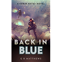 Back In Blue (Corin Hayes Book 4) (English Edition)