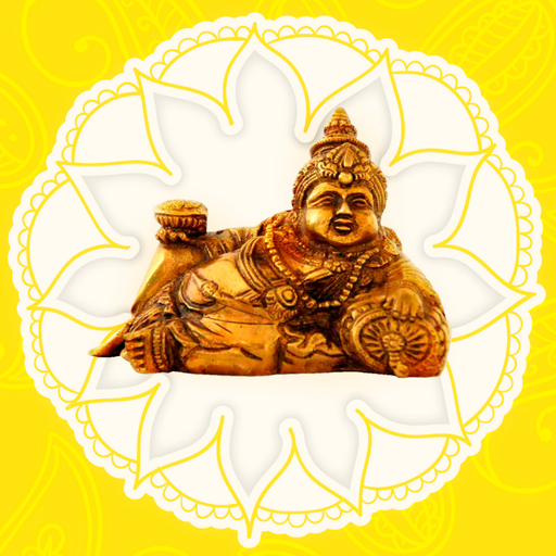 Lord Kubera Mantra Meditation Amazonau Appstore For Android
