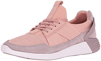 ALDO Men's Landrienne Fashion Sneaker, Light Pink, ...