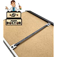 Sterkste Band op de Markt! Drawer Doctor Kit (2 stuks) -Herstel Binnen Enkele Minuten Kapotte Schuiflades