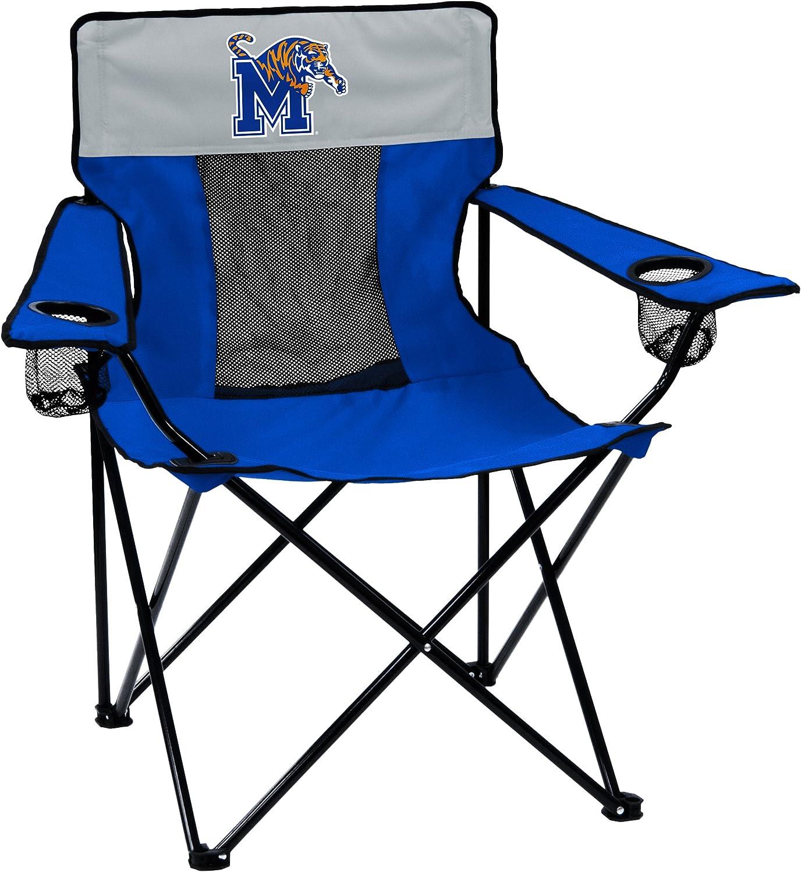 NCAA Logo Brands Alabama Crimson Tide Elite Chair,