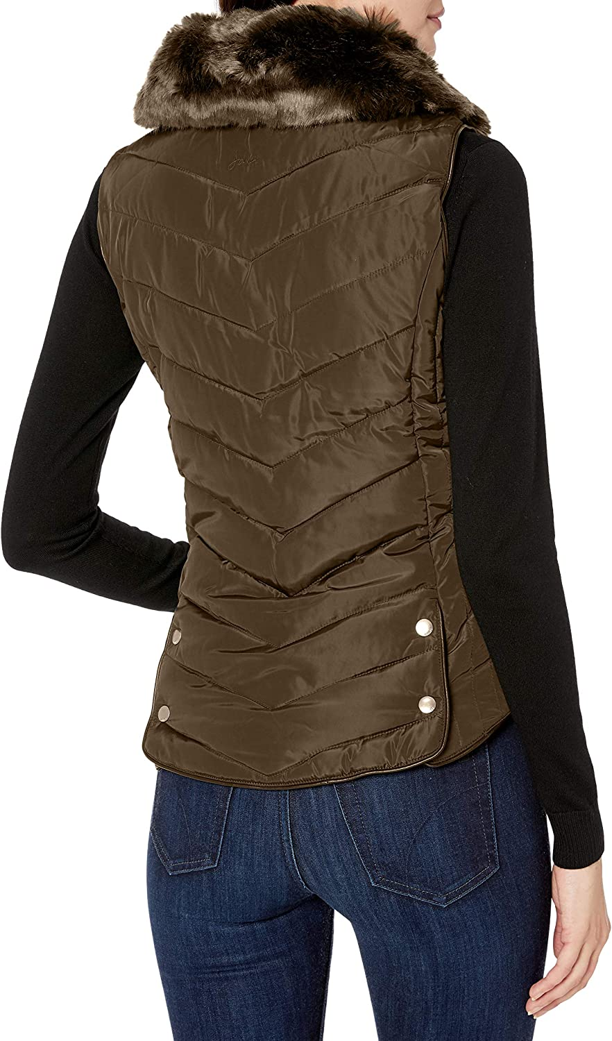 Joules Outerwear Womens Maybury