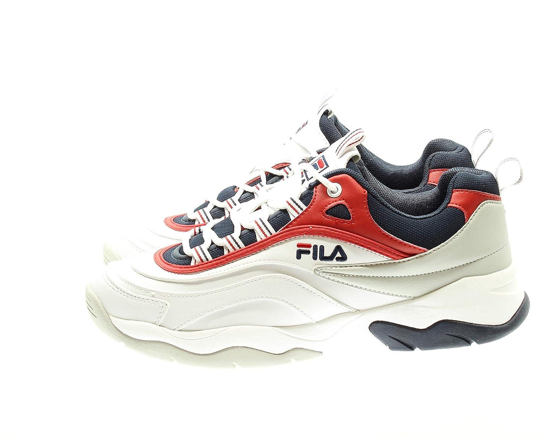 Fila 1010723 Zapatos Hombre: Amazon.es: Zapatos y complementos