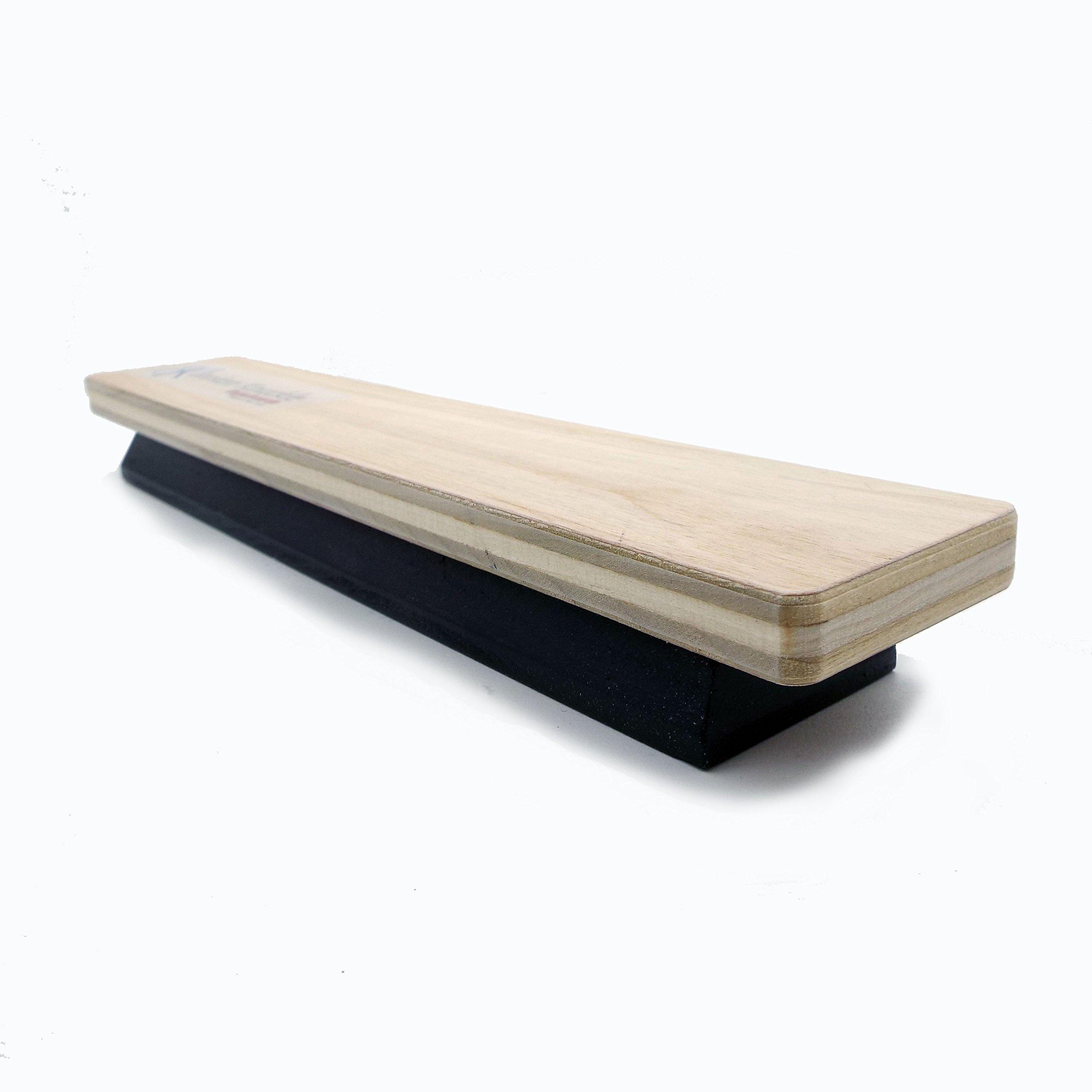 Broken Knuckle Fingerboards Basic Bench by Broken Knuckle Fingerboards