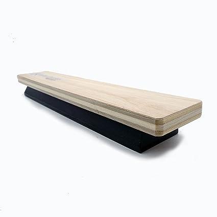 Broken Knuckle Fingerboards Basic Bench