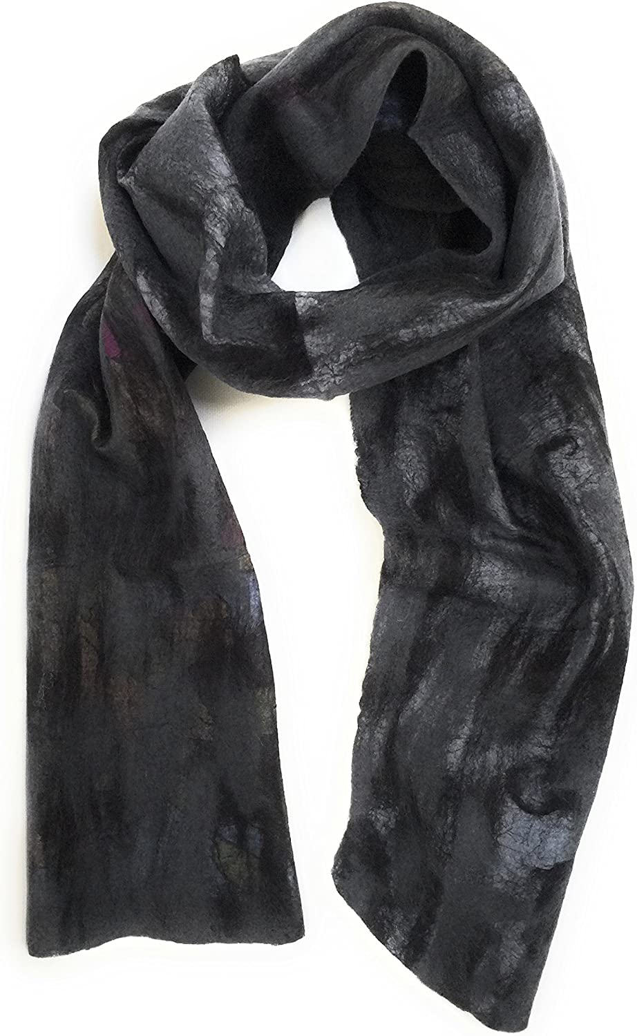 Merino Felted Wool Recycled...