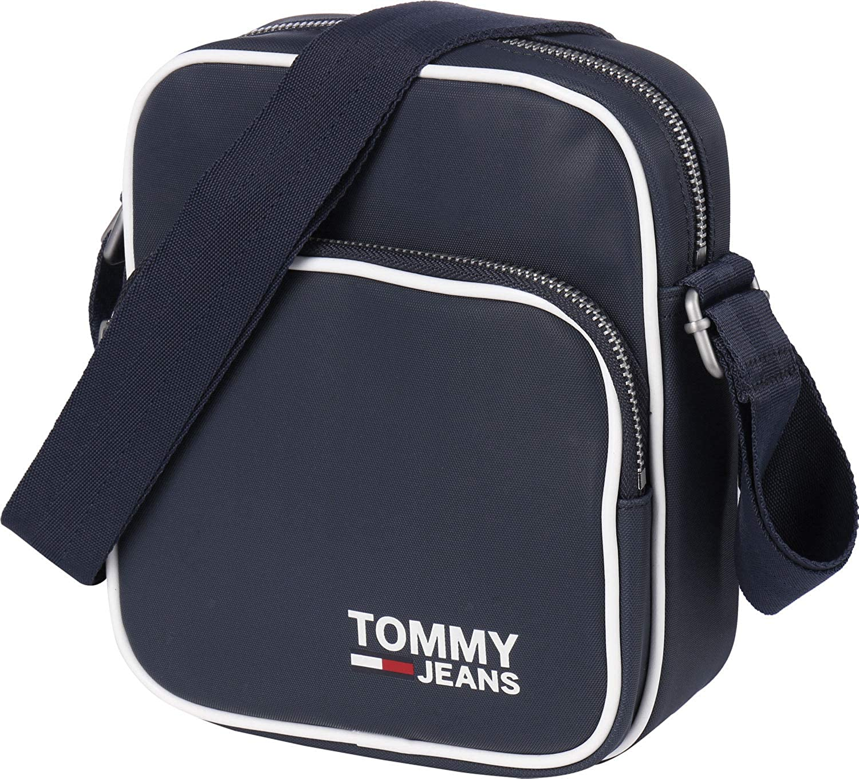 Tommy Hilfiger TJM Modern Prep Mini Reporter Black Iris