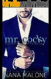 Mr. Cocky: London Billionaires