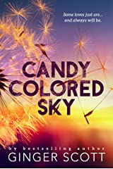 Candy Colored Sky Kindle Edition