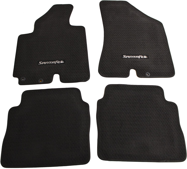 Genuine Hyundai 08140-2D020-OH Carpet Floor Mat