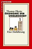 Ökonomie der Ungleichheit: Eine Einführung (Beck'sche Reihe)