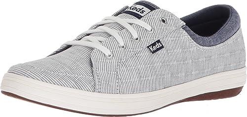 Vollie II Railroad Stripe Sneakers