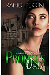 Promises of Virtue (Earthbound Angels Book 2) Kindle Edition
