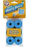 Arm & Hammer Disposable Waste Bag Refills