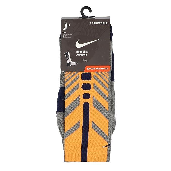 Amazon.com: Nike Men s Elite sequalizer calcetines de ...