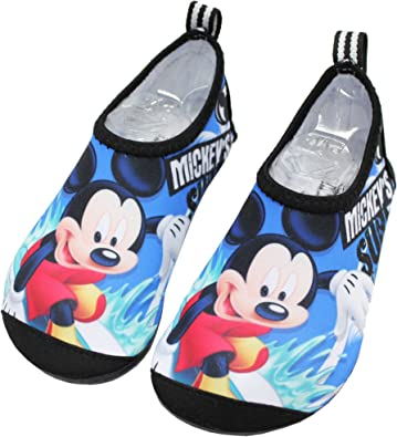 Surf Athletic Aqua Water Shoes