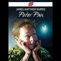 Peter Pan - Texte intégral (Classique t. 1702)