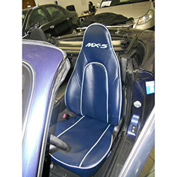 Carseatcover-UK BLKWPSPFP437 Car Seat Covers Heavy Duty Waterproof Black