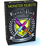 Monster Rejects: Battle Pack Expansion (Explicit Content)
