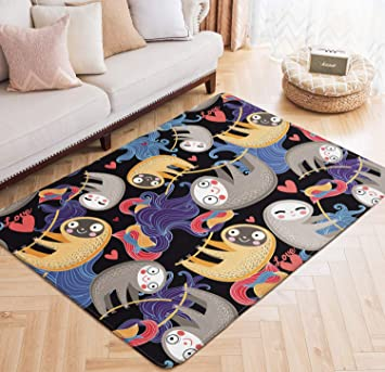 Size : 0.8 * 1m Customizable Carpet Hallway Runner Hardwearing Rug Entrance Door Kitchen Utility Pad Multiple Lengths Xiaomei