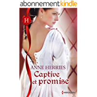 Captive et promise (Les Historiques)