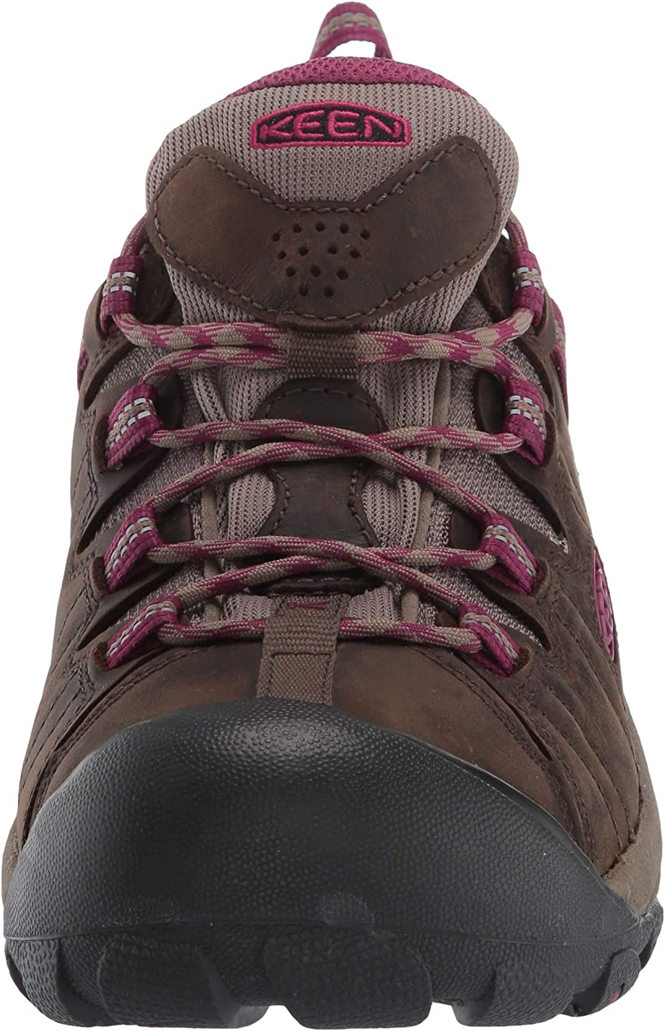 KEEN Women s Targhee Ii Waterproof Hiking Shoe