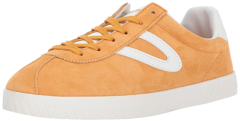 Tretorn Women's Camden3 Fashion Sneaker B0722QNKY5 10 B(M) US|Yellow